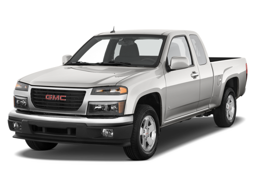 Slide 1 of 14: 2011 GMC Canyon