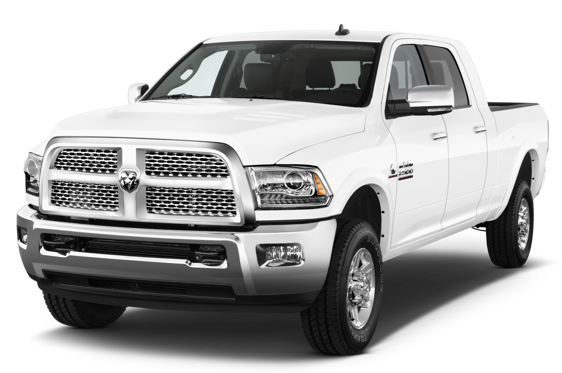 Slide 1 of 14: 2015 Ram 2500
