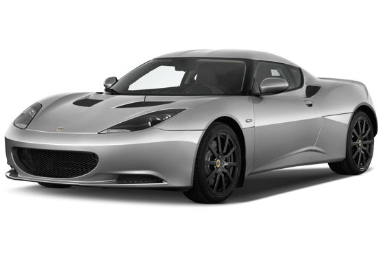 Slide 1 of 14: 2012 Lotus Evora