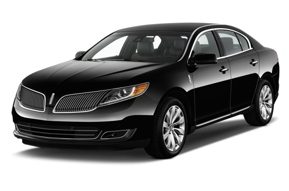 Slide 1 of 14: 2014 Lincoln MKS