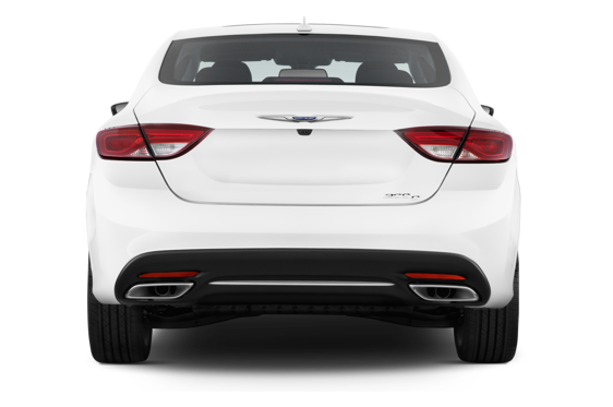 Slide 1 of 25: 2015 Chrysler 200