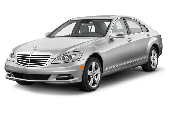 Slide 1 of 14: 2010 Mercedes-Benz S-Class