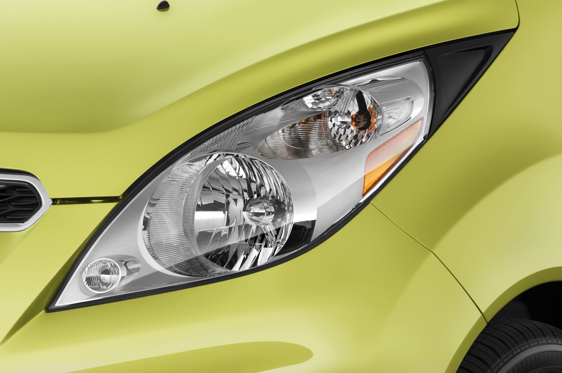 Slide 1 of 25: 2015 Chevrolet Spark