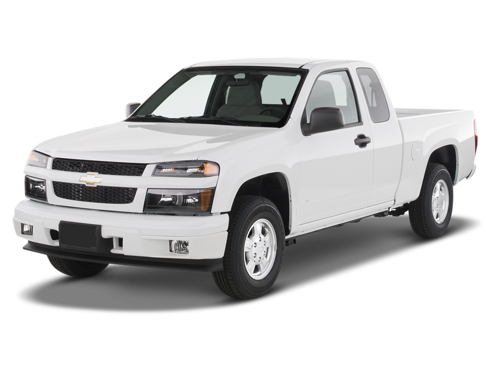 Slide 1 of 14: 2011 Chevrolet Colorado