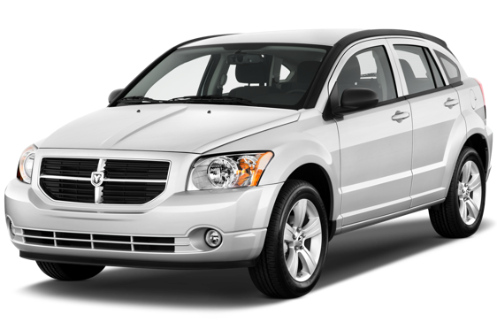 Slide 1 of 14: 2011 Dodge Caliber