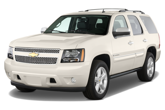 Slide 1 of 14: 2013 Chevrolet Tahoe