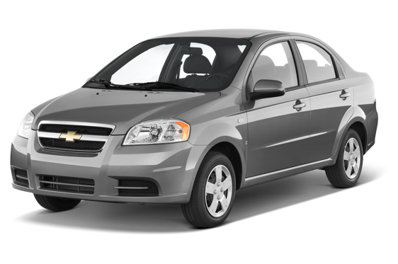Slide 1 of 14: 2011 Chevrolet Aveo