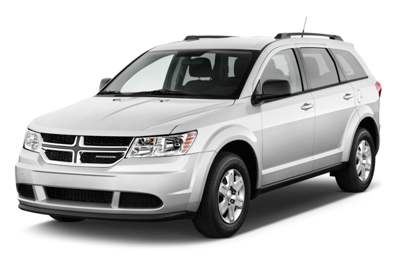 Slide 1 of 14: 2016 Dodge Journey
