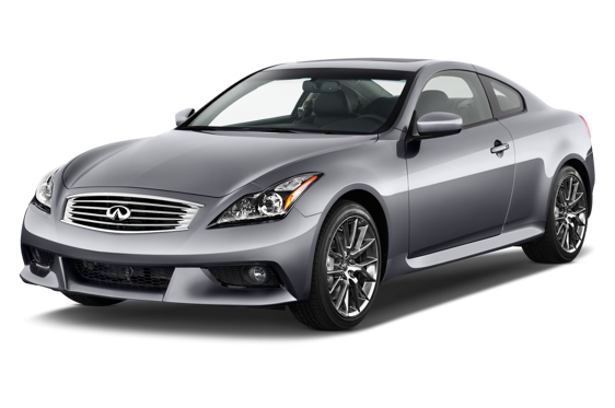 Slide 1 of 14: 2012 Infiniti G37 Coupe