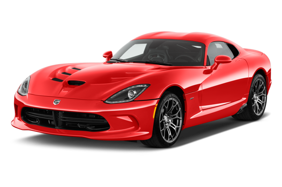 Slide 1 of 14: 2013 SRT Viper