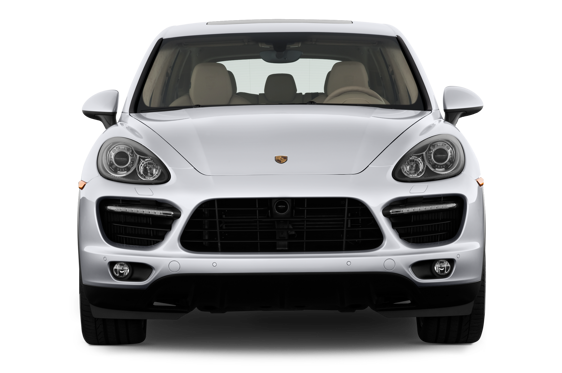 Slide 1 of 25: 2011 Porsche Cayenne