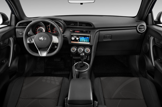 Slide 1 of 11: 2013 Scion tC