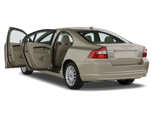 Slide 1 of 20: 2009 Volvo S80