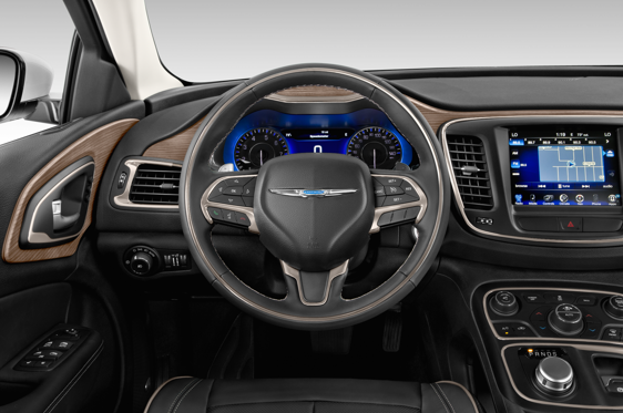 Slide 1 of 24: 2016 Chrysler 200