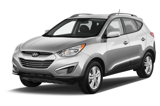 Slide 1 of 14: 2012 Hyundai Tucson