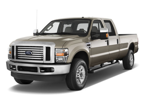 Slide 1 of 14: 2009 Ford F-350 Super Duty