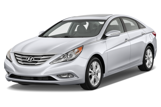 Slide 1 of 14: 2012 Hyundai Sonata