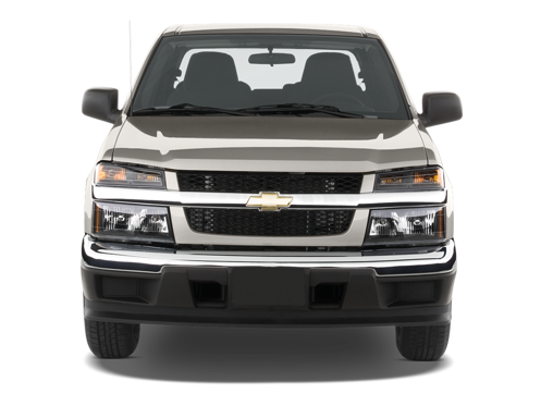 Slide 1 of 25: 2011 Chevrolet Colorado