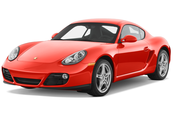 Slide 1 of 14: 2011 Porsche Cayman