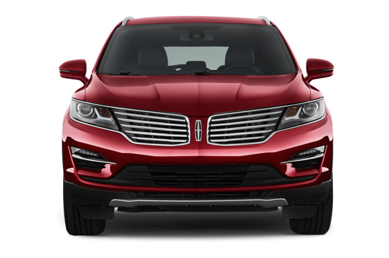 Slide 1 of 24: 2015 Lincoln MKC