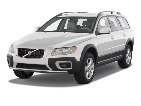 Slide 1 of 14: 2009 Volvo XC70