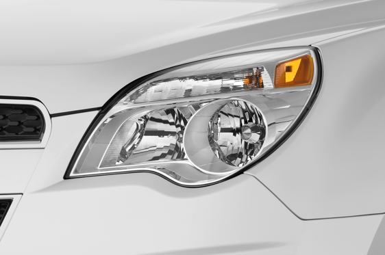 Slide 1 of 24: 2013 Chevrolet Equinox