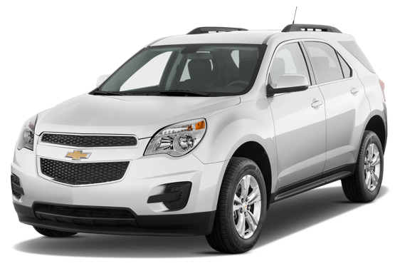 Slide 1 of 14: 2013 Chevrolet Equinox