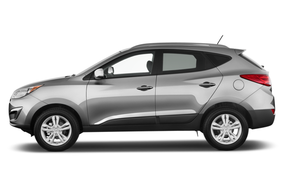 Slide 1 of 24: 2012 Hyundai Tucson