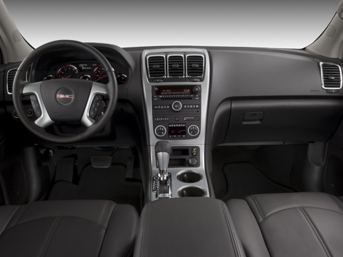 Slide 1 of 11: 2009 GMC Acadia