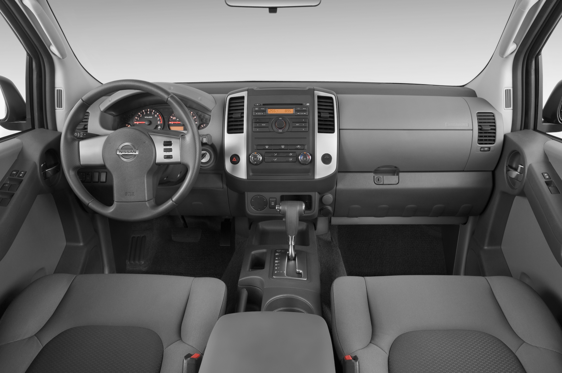 Slide 1 of 11: 2013 Nissan Xterra