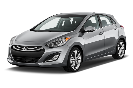 Slide 1 of 14: 2014 Hyundai Elantra GT