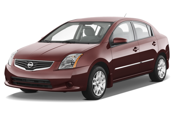 Slide 1 of 14: 2011 Nissan Sentra