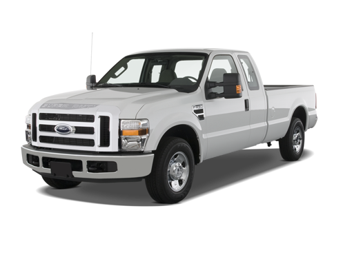 Slide 1 of 14: 2009 Ford F-250 Super Duty
