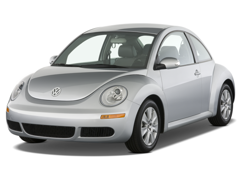 Slide 1 of 14: 2009 Volkswagen New Beetle