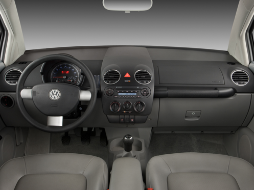 Slide 1 of 11: 2009 Volkswagen New Beetle