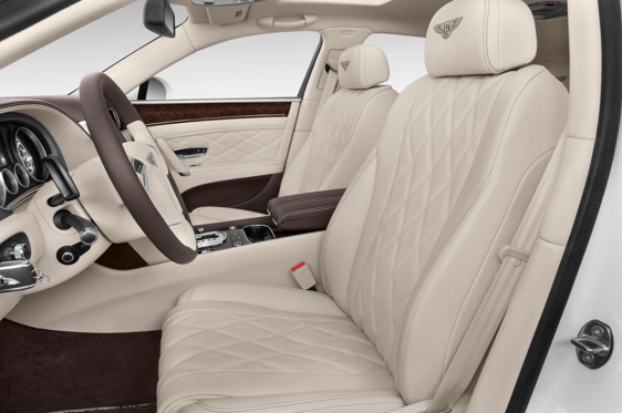 Slide 1 of 25: 2015 Bentley Flying Spur