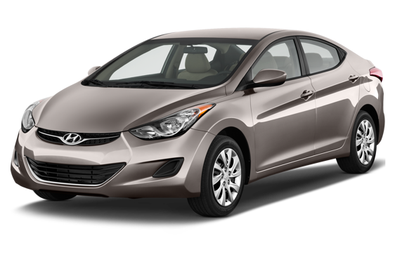Slide 1 of 14: 2012 Hyundai Elantra