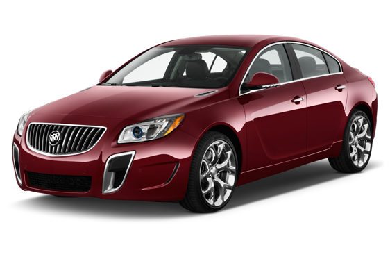 Slide 1 of 25: 2016 Buick Regal
