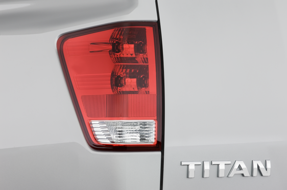Slide 1 of 25: 2011 Nissan Titan