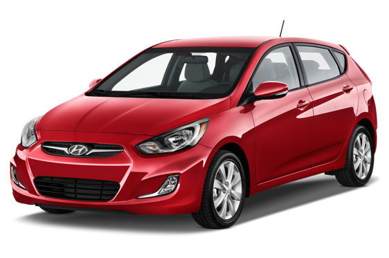 Slide 1 of 14: 2012 Hyundai Accent