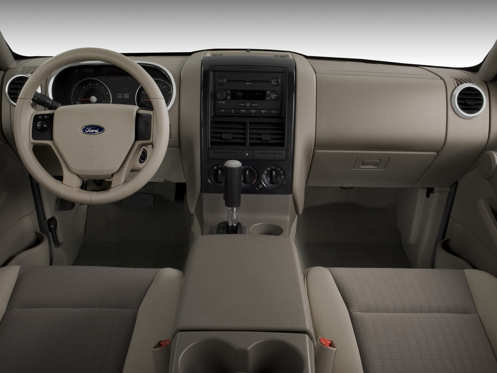 Slide 1 of 11: 2009 Ford Explorer