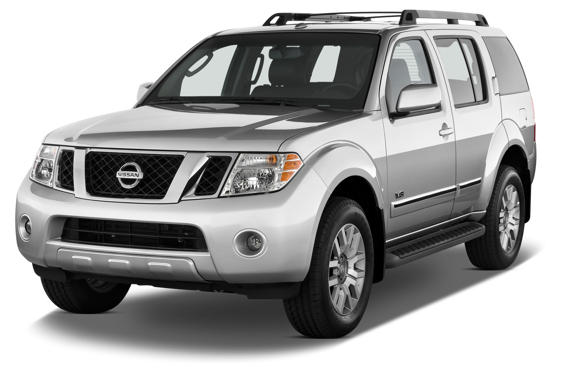 Slide 1 of 14: 2011 Nissan Pathfinder