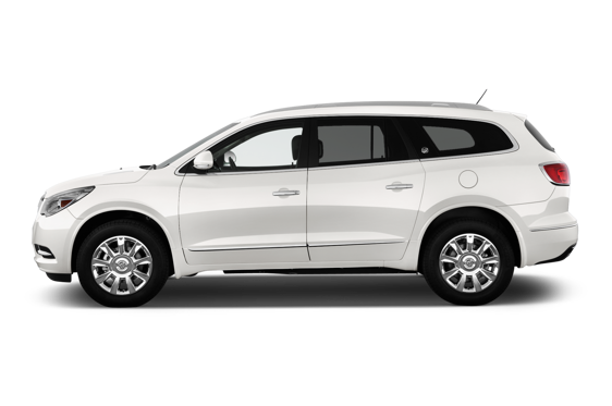 Slide 1 of 24: 2016 Buick Enclave