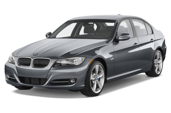 Slide 1 of 14: 2010 BMW 3 Series