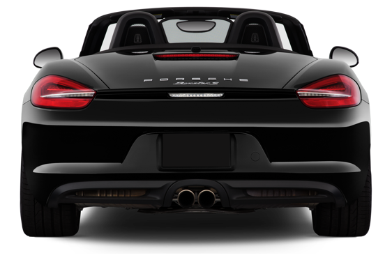 Slide 1 of 24: 2015 Porsche Boxster