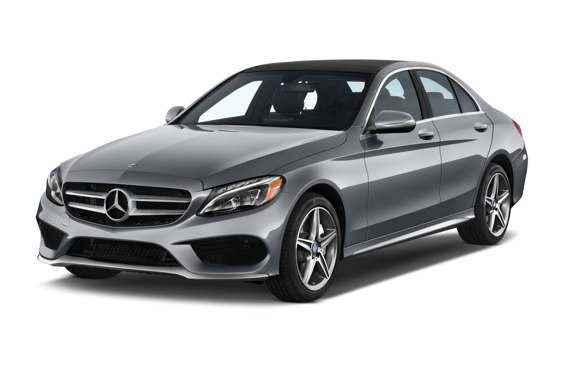 Slide 1 of 14: 2016 Mercedes-Benz C-Class