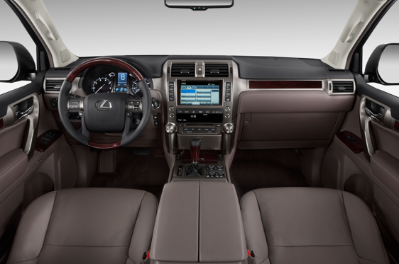 Slide 1 of 11: 2012 Lexus GX 460