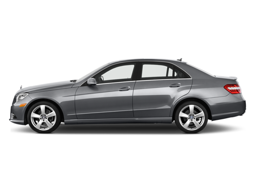 Slide 1 of 25: 2010 Mercedes-Benz E-Class