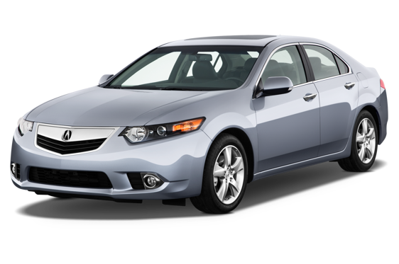 Slide 1 of 14: 2012 Acura TSX