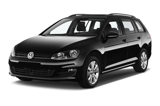 Slide 1 of 14: 2013 Volkswagen Golf Wagon